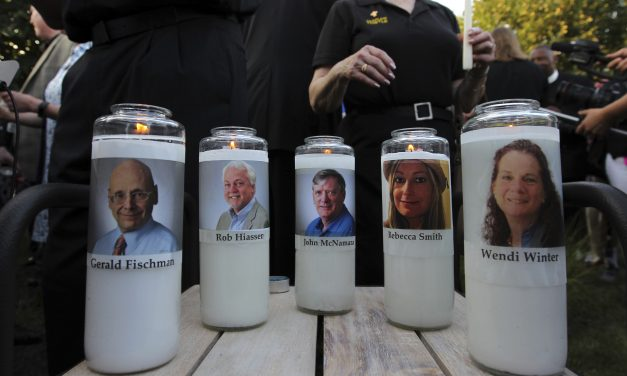 Capital Gazzete Shooting. Why It was the Media Monopolies and Political Corruption that Pushed Jarrod Ramos to Shoot 5 Journalists in Annapolis, Maryland