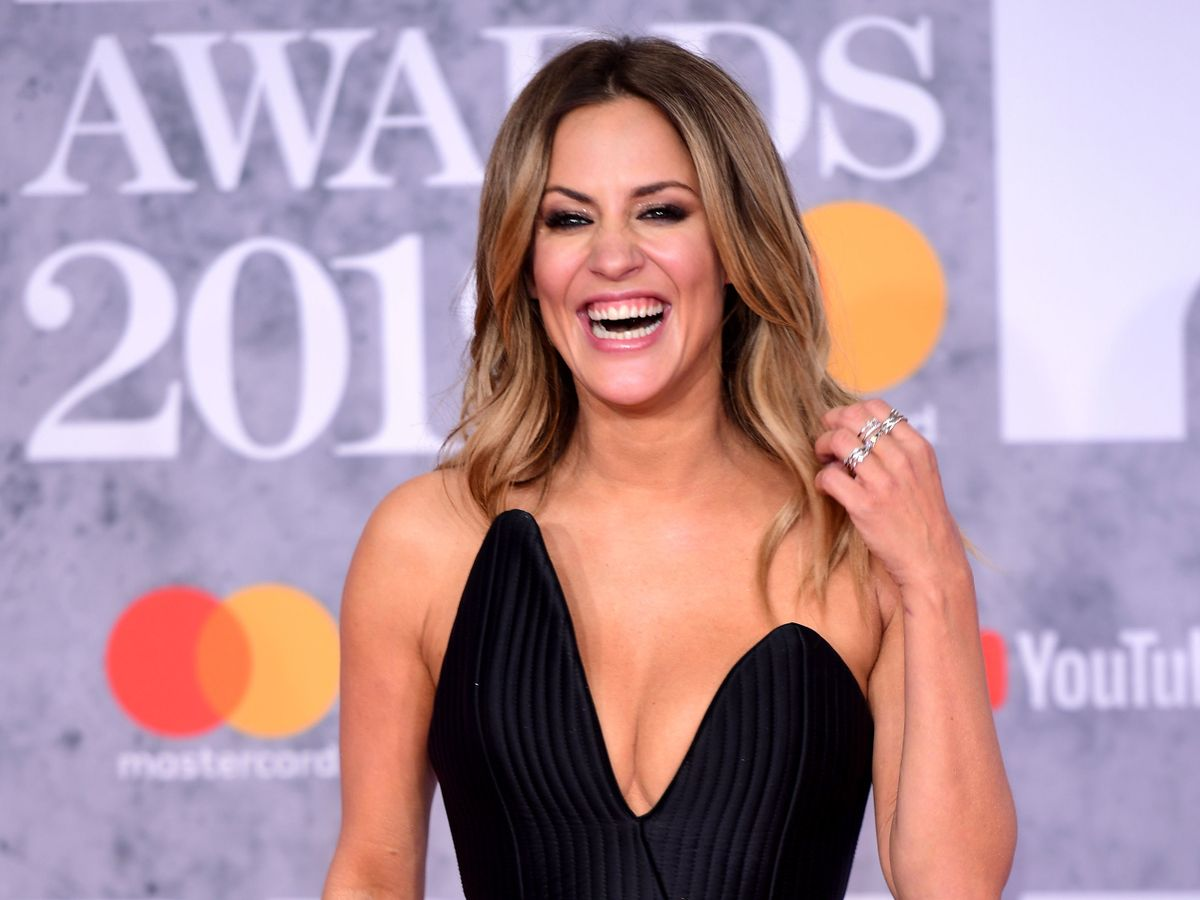 Court rules Caroline Flack Suicide as a result of MEDIA MONOPOLIES In…