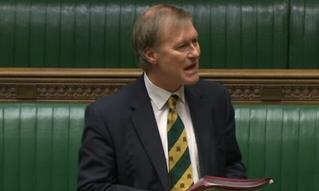 The Murder of the MP, David Amess, should send a warning to all us – No one is secure in a CORRUPT WORLD. Let us Avenge David Amess's Death by working for a Better World – Dr ACactivism Explains